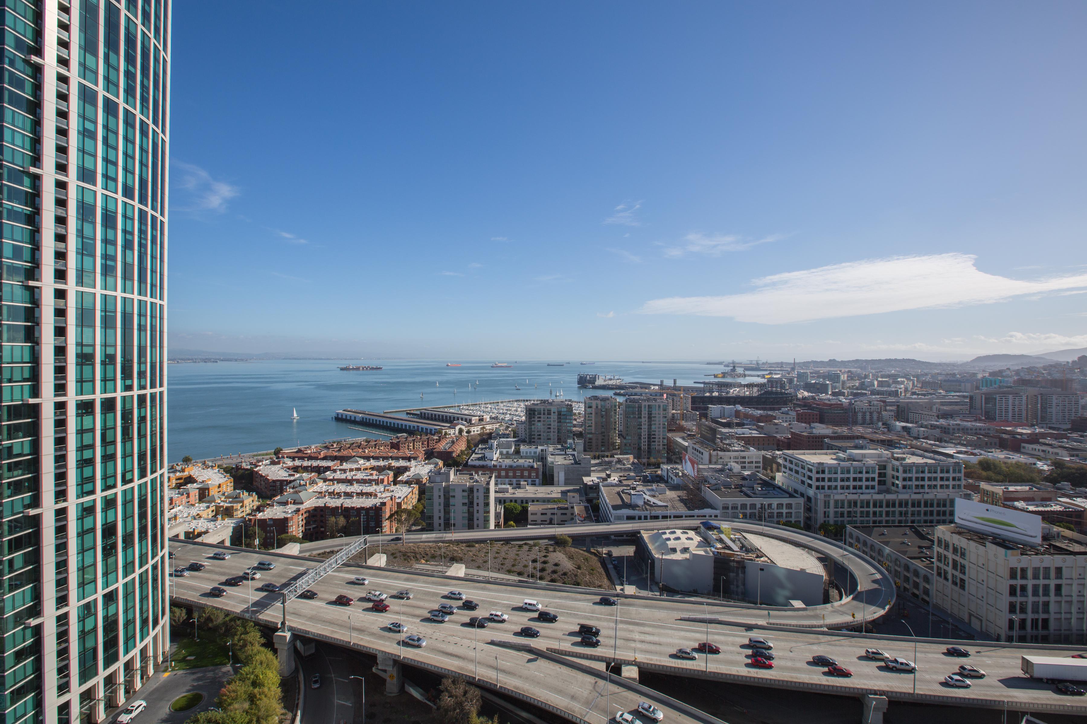 Unit 2711 on Nema Apartments San Francisco